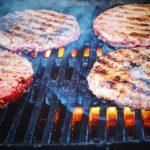 Barbecue trend van het jaar